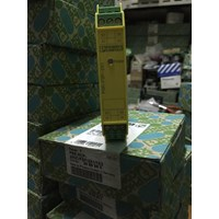 Distributor SAFETY RELAY PHOENIX CONTACT - PSR-SCP- 24DC -ESP4  3