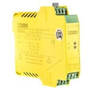 SAFETY RELAY PHOENIX CONTACT - PSR-SCP- 24DC -ESP4