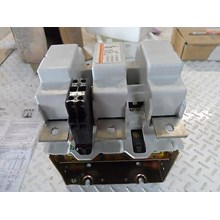 MAGNETIC CONTACTOR SPRECHER SCUH CA5-450