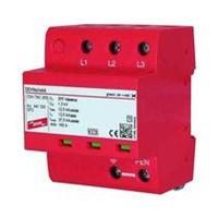 Distributor INSULATION SPARK GAP DEHN EXFS100  3