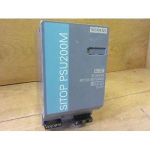 POWER SUPPLY SIEMENS 6EP1334-3BA10