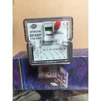 Jual Latching Relay ARTECHE BF4RP 110VDC Relay dan Kontaktor Listrik