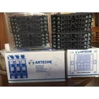 Dari Relay Arteche RF4R 110-125 VDC Relay dan Kontaktor Listrik 2