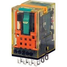 Relay IDEC RU4S-NF-D110 Relay dan Kontaktor Listrik