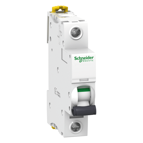 SCHNEIDER C60H DC MCB / Miniature Circuit Breaker