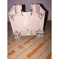 Beli  WEIDMULLER WPE4 Grounding Terminal Block 4