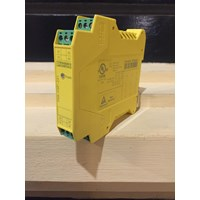 Phoenix Contact Safety Relay PSR-SCP-24DC-FSP-2x1-1x2  1