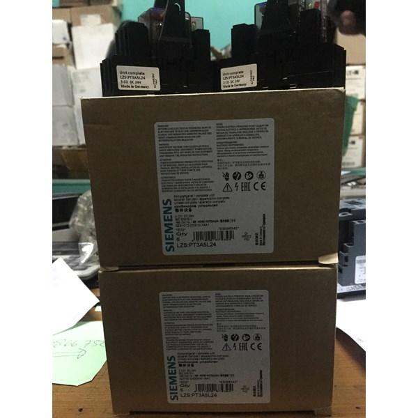 SIEMENS 3TX7004-1LB00 INTERFACE RELAY Relay dan Kontaktor Listrik