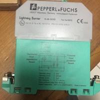 Pepperl+Fuchs K-Lb-130G Relay Dan Kontaktor Listrik