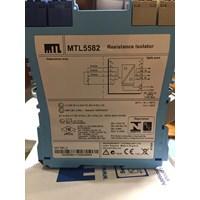 MTL5582 Resistance Isolator Relay dan Kontaktor Listrik