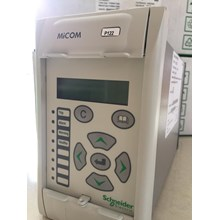 SCHNEIDER MICOM P122 Relay dan Kontaktor Listrik