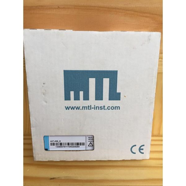 MTL5575 Temperature Converter