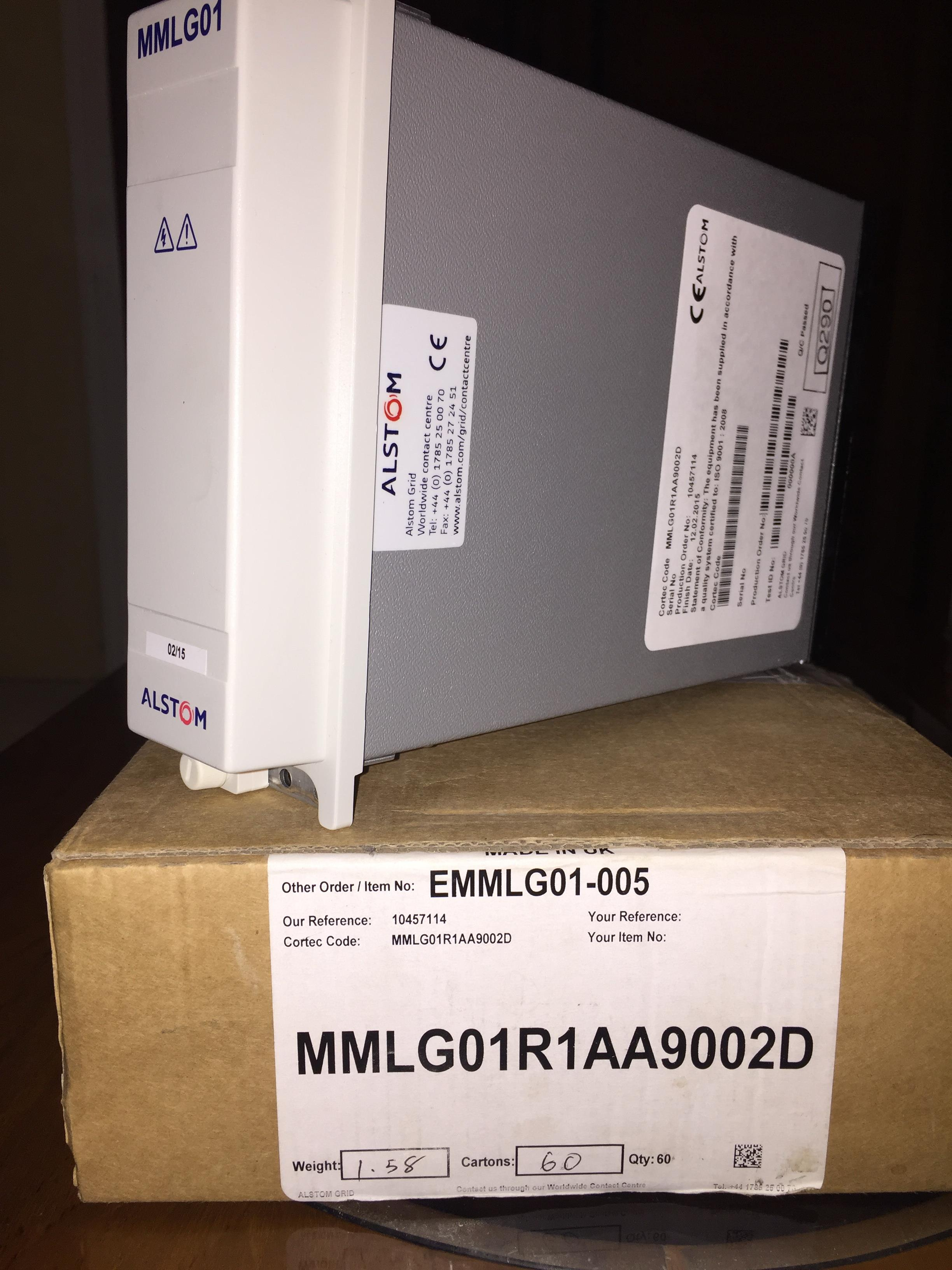Sell ALSTOM MMLG TEST BLOCK Relay And Electrical Kontaktor From - Alstom electromagnetic relay catalogue