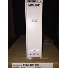 ALSTOM MMLG01 TEST BLOCK Relay dan Kontaktor Listrik