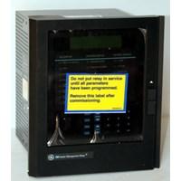 GE 750-P1-G1-S1-Hl-A20-R-E  Feeder Management Relay Relay dan Kontaktor Listrik
