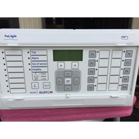 MICOM ALSTOM P643 Transformer Protection Relays Relay dan Kontaktor Listrik 1