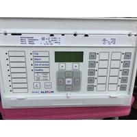 Distributor MICOM ALSTOM P643 Transformer Protection Relays Relay dan Kontaktor Listrik 3