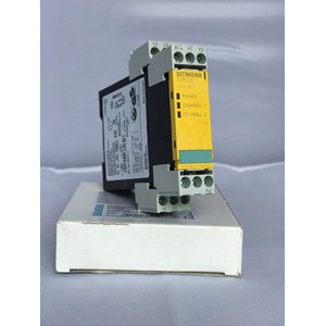 From SIEMENS 3TK2824-1BB40 SAFETY RELAY  0