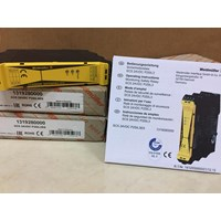 Jual WEIDMULLER SCS 24VDC P2SIL3ES  2