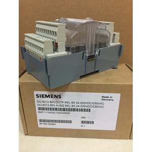 Dari SIEMENS DO-6212 BIN OUTPUT RELAY 6MF11130GC120AA0GG Modul PCB dan Papan Sirkuit 3