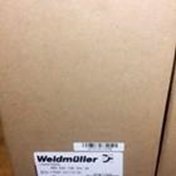 POWER SUPPLY WEIDMULLER PRO ECO 72W 24V 3A Switching