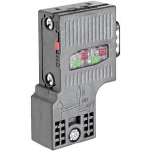 SIEMENS 6ES7 972-OBA52-OXAO Bus Connector Konektor PCB