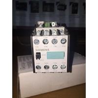 SIEMENS 3TH4244-OBM4 220VDC CONTACTOR RELAY