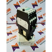 SIEMENS 3TH4244-OBM4 220VDC CONTACTOR RELAY 1