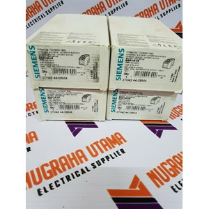 Dari SIEMENS 3TH4244-OBM4 220VDC CONTACTOR RELAY 1