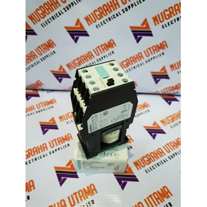 Dari SIEMENS 3TH4244-OBM4 220VDC CONTACTOR RELAY 4