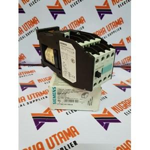 Dari SIEMENS 3TH4244-OBM4 220VDC CONTACTOR RELAY 3