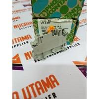 Distributor TERMINAL BLOK PHOENIX CONTACT UT4-MT 3