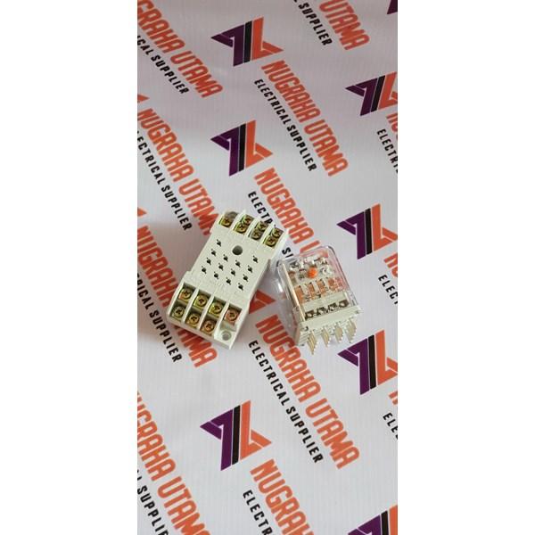 RELPOL R15-1014-23-3060-KL 60VAC