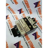 Distributor AGASTAT 702201 TIMING RELAY 6-60 MIN 24DC 3