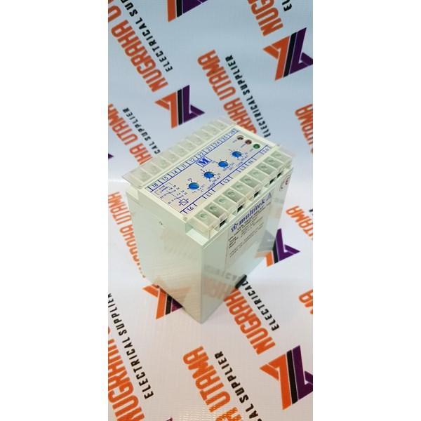 MULTITEK M200-V33W Voltage Relay