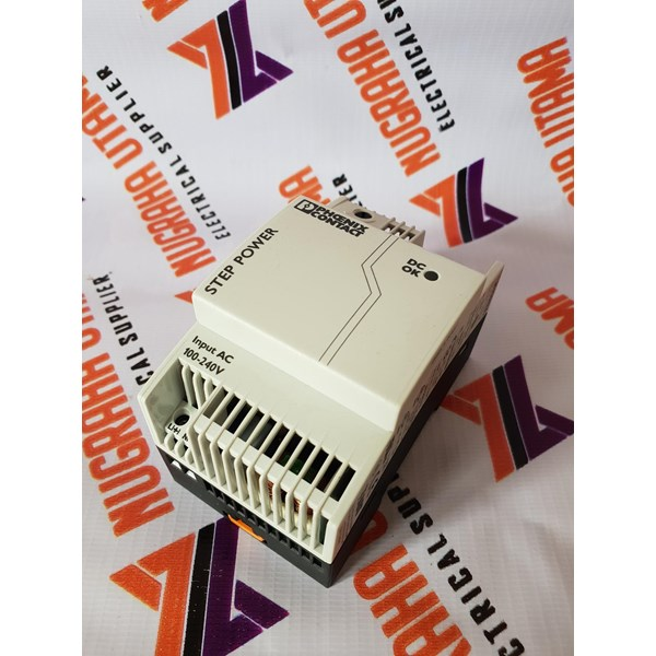 PHOENIX CONTACT STEP-PS/1AC/24DC/1 75