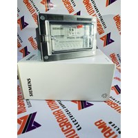 fast acting lock out relay SIEMENS 7PA2241-1 220VDC