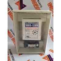 PQSI Coil-Lock Model 1003-120V