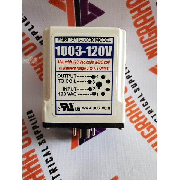 PQSI 1003-120V