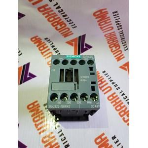 Dari SIEMENS 3RH2122-BW40 Magnetic Contactor DC  3