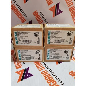 Dari SIEMENS 3RH2122-BW40 Magnetic Contactor DC  0