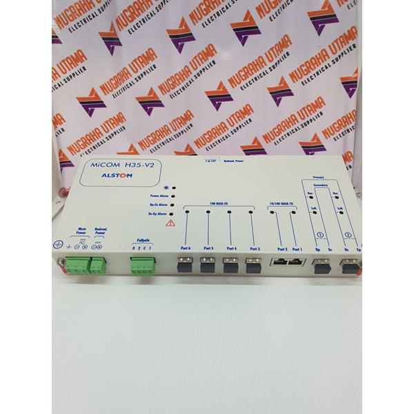 ALSTOM MICOM H35-V2