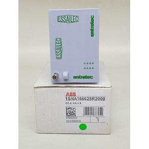 ABB ENTRELEC CC-E-VA-6 6 Test Plug
