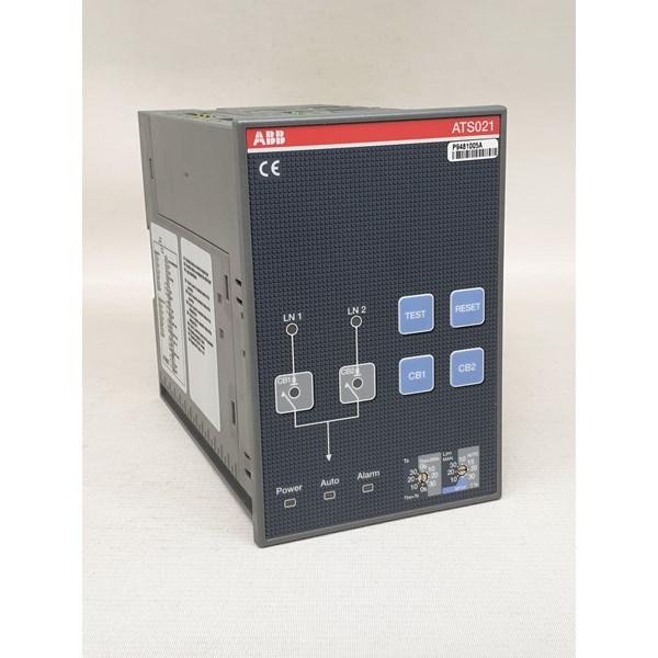 Automatic Transfer Switch ABB ATS021 1SDA065523R1