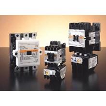 contactor Fuji SC-N2 Contactor Relay dan Kontaktor Listrik
