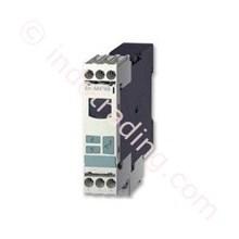 Digital Monitoring Relay Siemens 3UG4633-1AL30 Relay dan Kontaktor Listrik