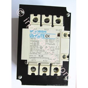 Mitsubishi Us-N50te Solid State Contactor