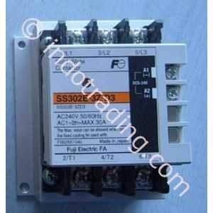 Ss303h-3Z-D3 Solid State Contactor