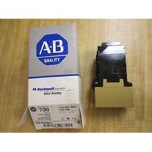 Allen Bradley 700-P600A1 Relay dan Kontaktor List