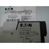 Beli EATON ETR 4-51-A Relay dan Kontaktor Listrik 4